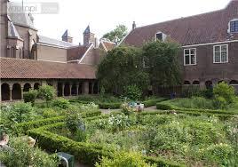klooster-kruidentuin