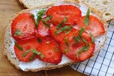 aardbeien-met-munt