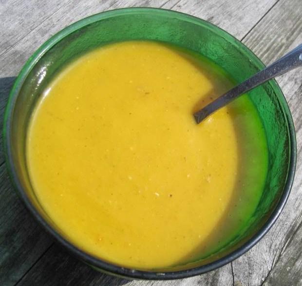 kleefkruid-tomaten-soep