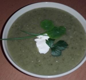 wilde-groente-soep